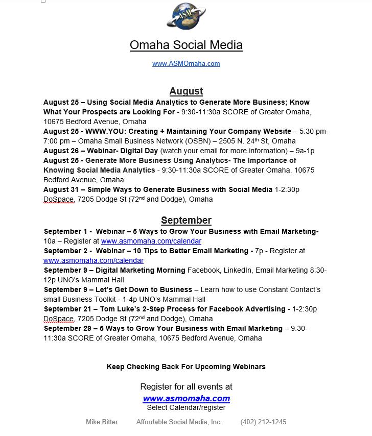 August-September_2016_Schedule